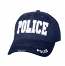 Police Caps By Rothco