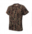 Smokey Branch Colored Camo T-Shirt