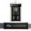 Baltimore Ravens Seatbelt Pads