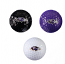 Baltimore Ravens Golf Ball Set