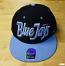 JHU Blue Jays SnapBack Hat By '47 Brand