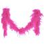 Hot Pink Boa