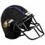 Plush Ravens Helmet Hat
