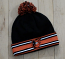 Baltimore Orioles Pom Knit By New Era