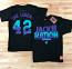 "Jackie Robinson 'The Legend"" T-Shirt"