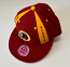 Washington Redskins Mitchell & Ness Vintage Collection Fitted Hat