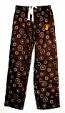 Concept Sports Orioles Medallion Pajama Pants