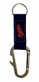Orioles Key Chain with Bottle Opener