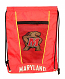 Terps Drawstring Bag