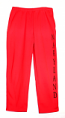 Red Maryland Terrapins Sweat Pants