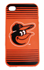 Orioles Iphone 4 Soft Protective Case