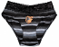 Concepts Sport Orioles Black Stripe Panties