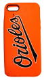 Orioles I-Phone 5 Case
