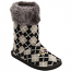 Ravens Argyle Ladies Boots