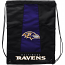 Ravens Drawstring Backpack