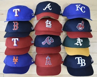 All Team Replica Hat Clearance Sale