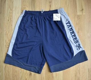 New York Yankees Men's Performance Shorts