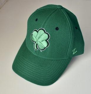 University Of Notre Dame Zephyr Hat