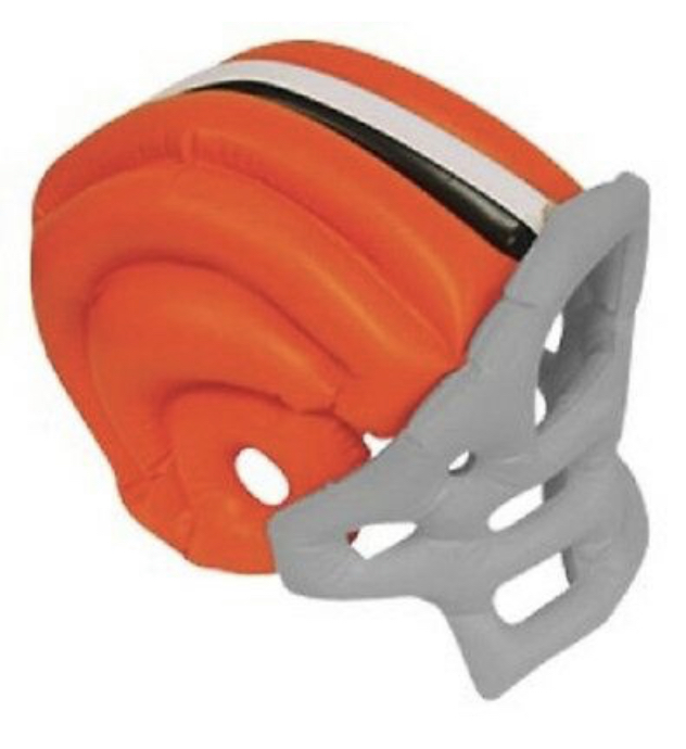 Cleveland Browns Inflatable Helmet