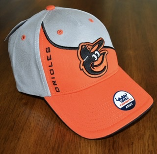 Baltimore Orioles Dash Hat By '47