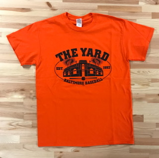 """The Yard"" T-Shirt By Wild Bill's"