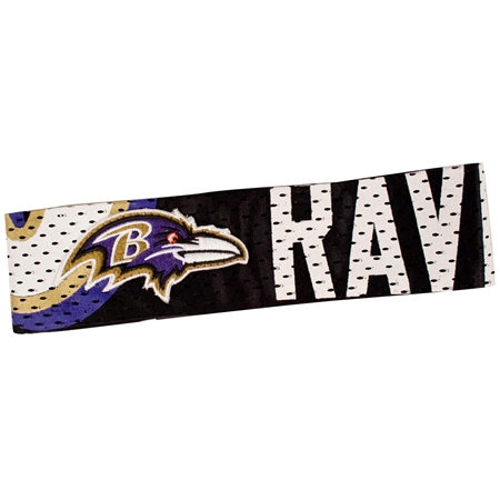 Baltimore Ravens FANband
