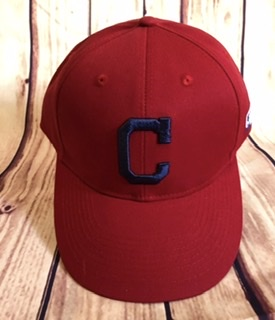 Cleveland Indians Alternate Logo Replica Hat