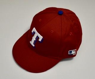 Texas Rangers Replica Road Hat