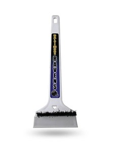 Baltimore Ravens Ice Scraper