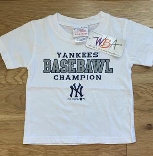 Yankees Toddler T-Shirt
