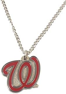 Washington Nationals Necklace