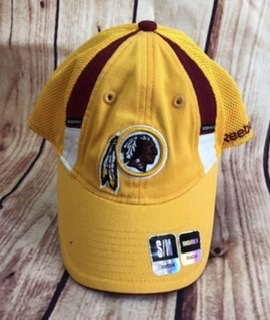 Washington Redskins Women's Flex Fit Mesh Back Cap