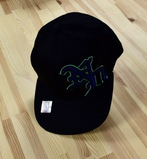Notre Dame FlexFit Fight Irish Hat