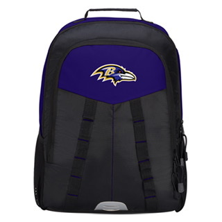 Baltimore Ravens Bookbag