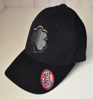 University of Notre Dame Z Fit Hat