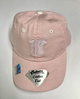 Maryland Terrapins Pink Ladies Hat