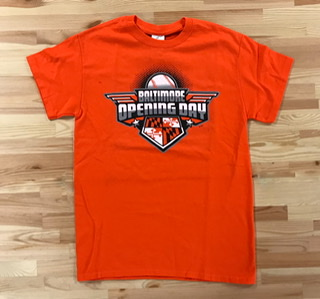 Wild Bill's Opening Day T-Shirt