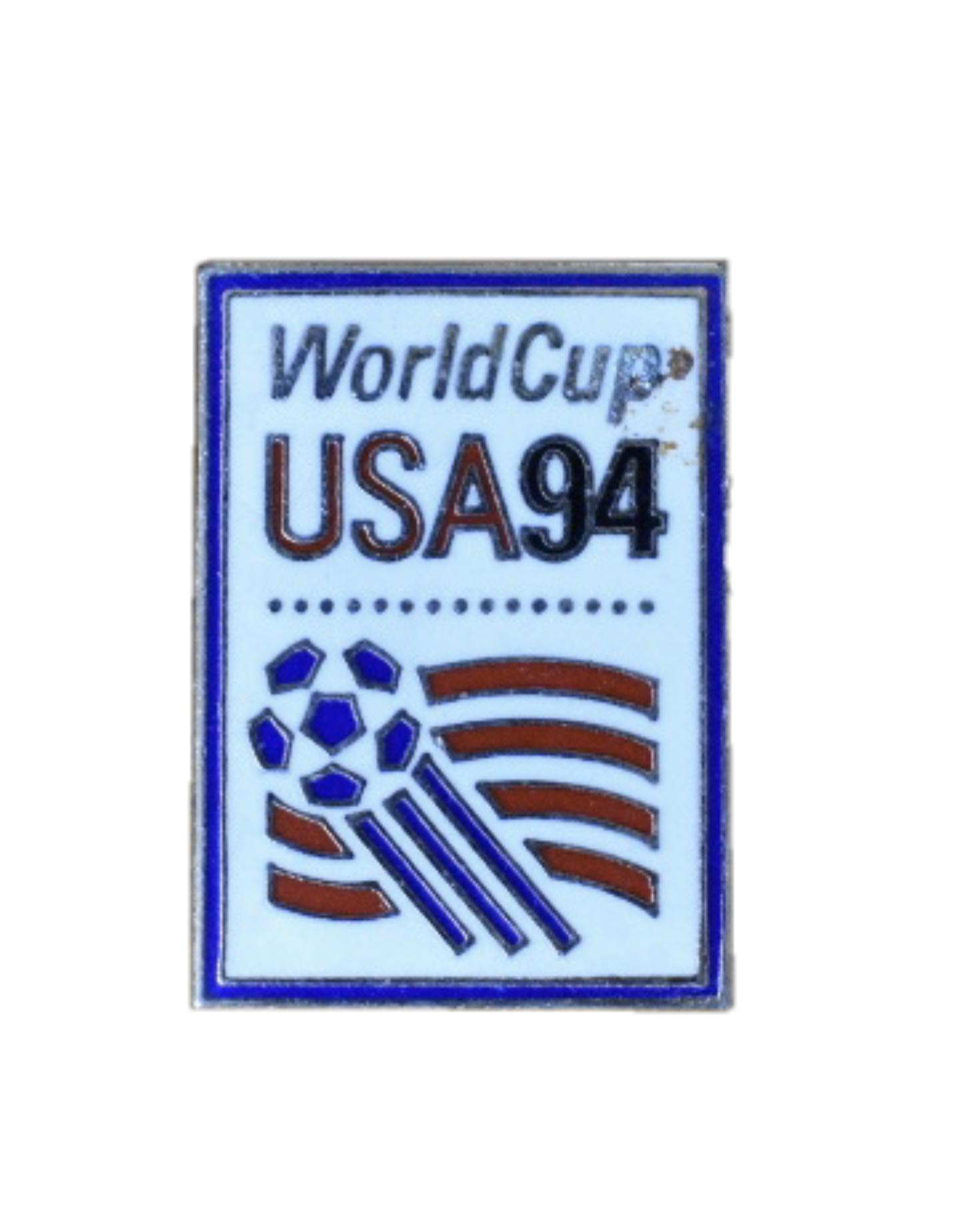 World Cup 1994 USA Lapel Pin
