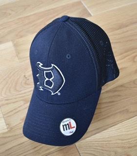 Duke Blue Devils Stretch Fit Hat