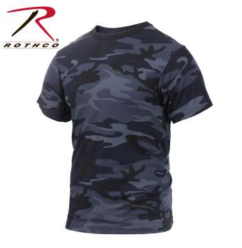 Midnight Camo T-Shirt
