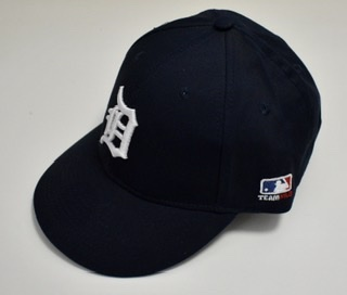 Detroit Tigers Youth Replica Hat