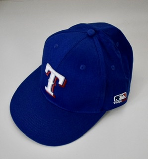 Texas Rangers Replica Hat