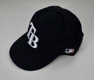 Tampa Bay Rays Replica Hat