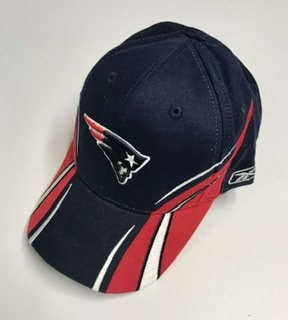 New England Patriots Toddler Flex Fit Hat