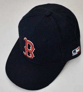 Boston Red Sox Replica Hat
