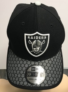LA Raiders 39Thirty Hat By New era