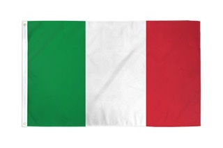 3x5 DuraFlag Of Italy