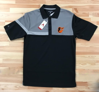 Antigua Men's Baltimore Orioles Polo