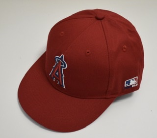 Anaheim Angels Replica Hat