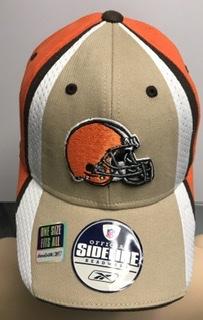 Cleveland Browns Sideline Hat